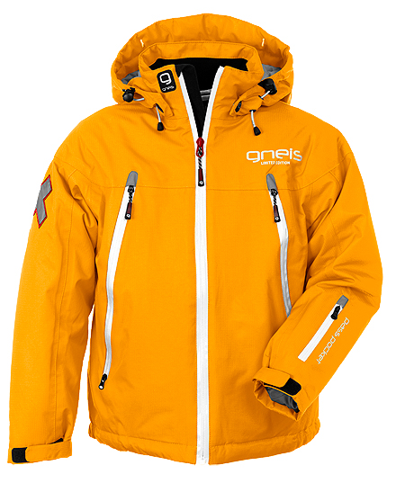Gneis Zipper jacka, klicka för att köpa den