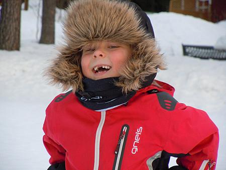 Gneis fototävling 2011 Monica Petrusson