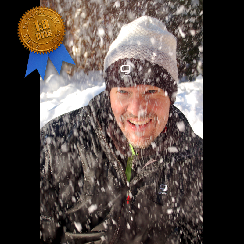 Vinnare Vuxenklassen i Gneis fototävling 2011