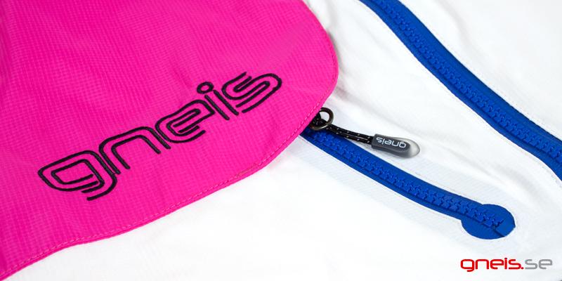 Skidjacka Spitfire, Gneis® barnkläder 2012