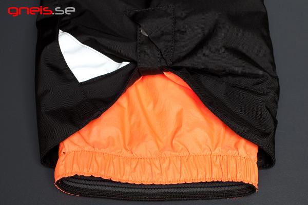 Vinterbyxa Ridge, Gneis® barnkläder 2012